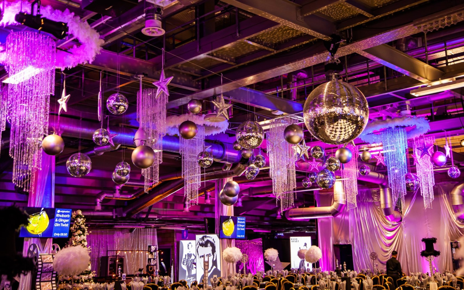 2020 Dj Christmas Partys Now Booking Edgbaston Events now taking bookings for Christmas Party Nights