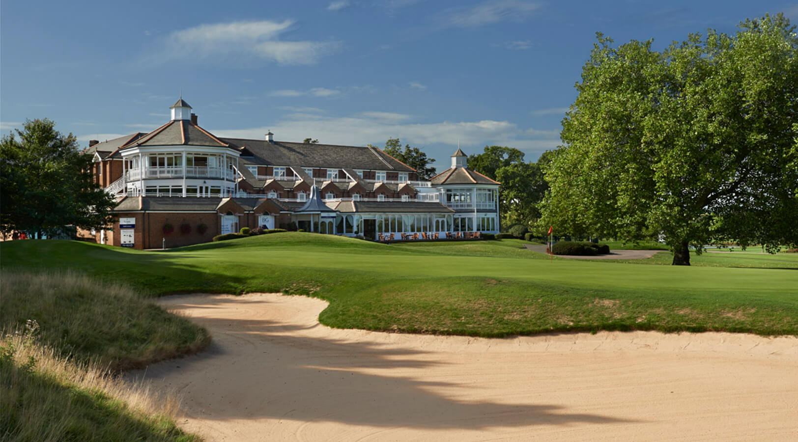 Bears Golf Day returns to The Belfry