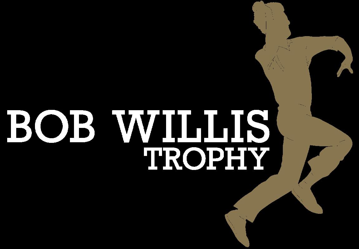 Bob Willis Trophy Logo
