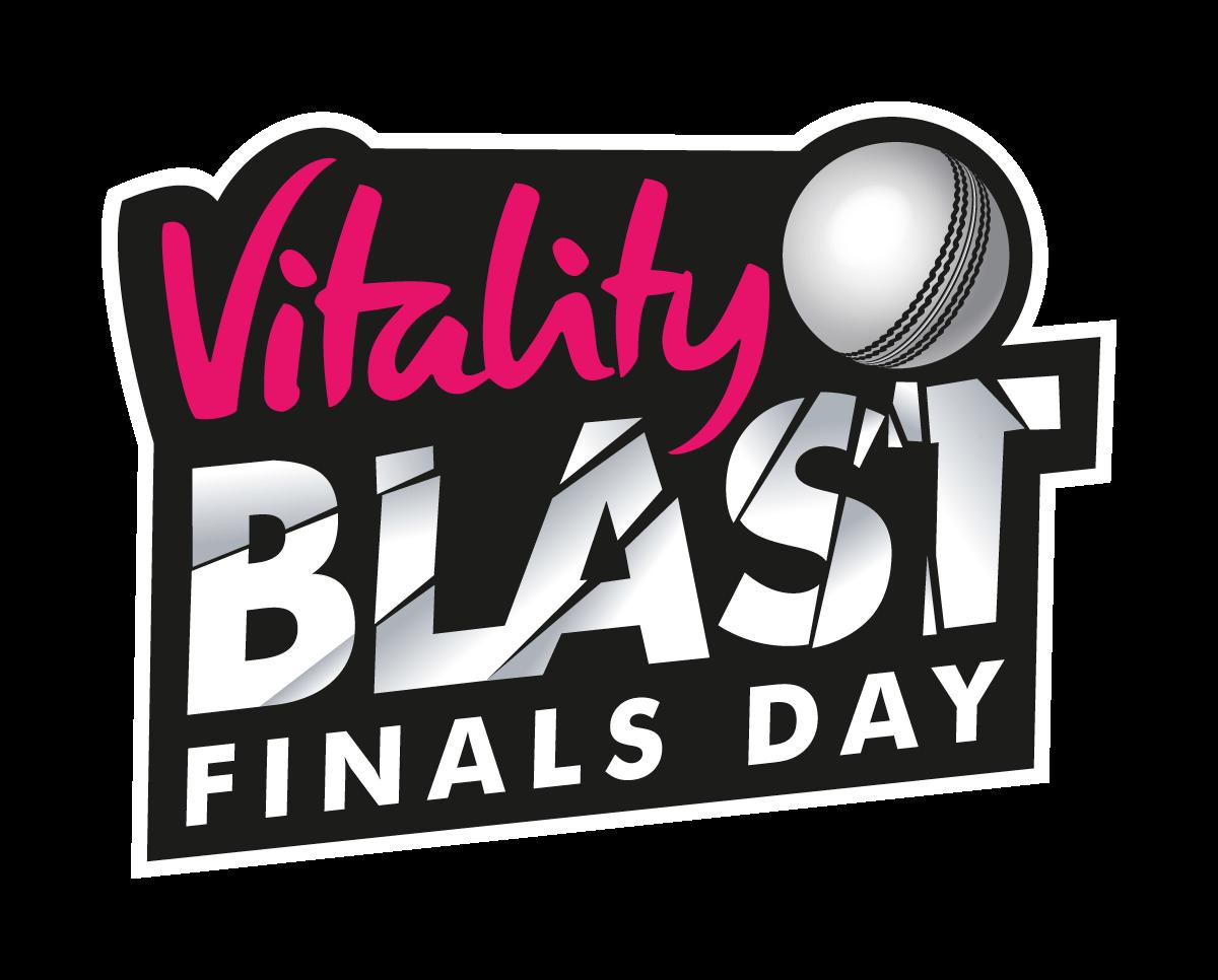 Finals Day Logo