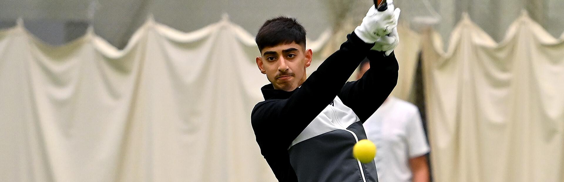 Warwickshire Cricket Board launch Ramadan Cricket League at Edgbaston