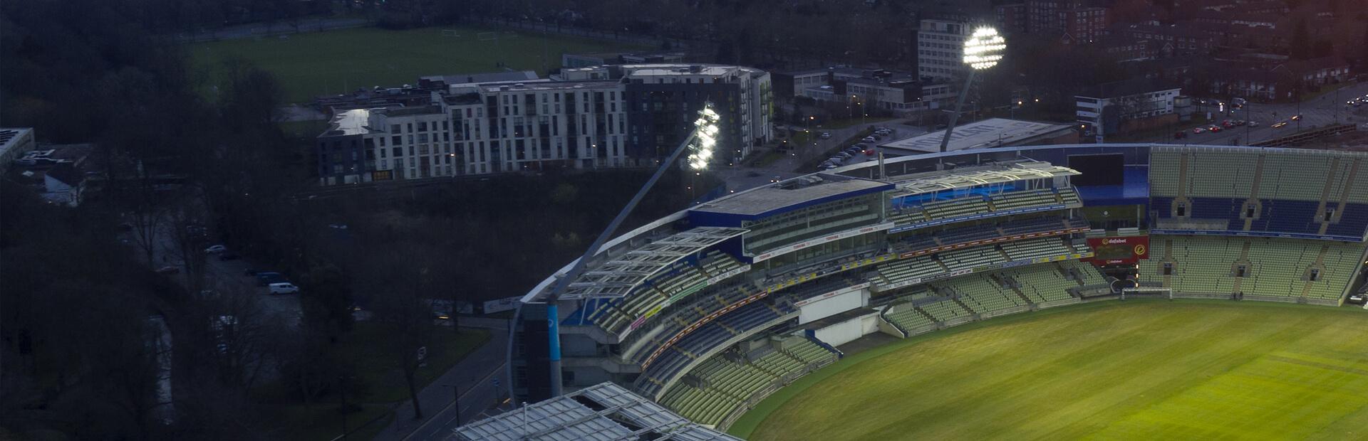 Women's Big Cricket Month – Simi Panesar