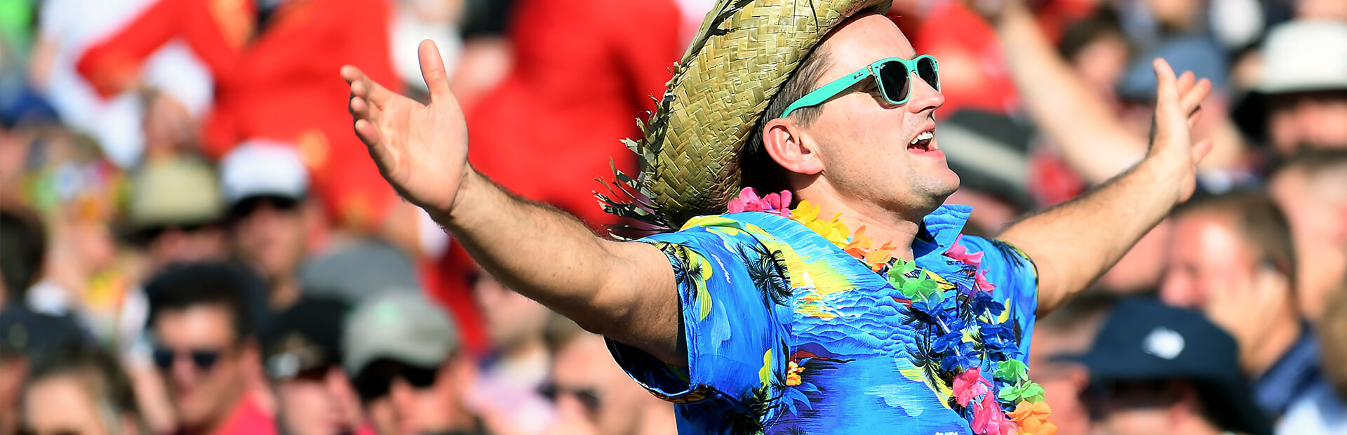 We're bringing summer back! Bears T20 at Edgbaston