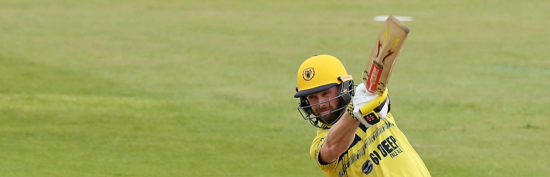 Woakes in England's ODI Squad for Sri Lanka Royal London Series