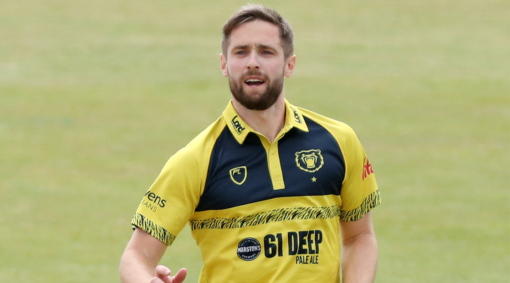 INTERVIEW   Chris Woakes 'loves' returning to the Bears