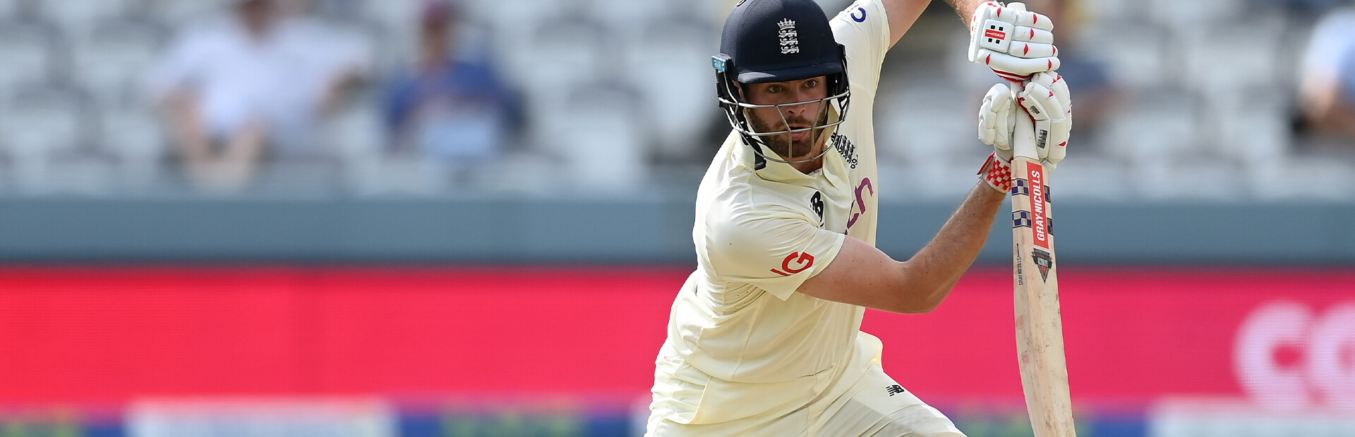 Sibley named in Test squad to face India
