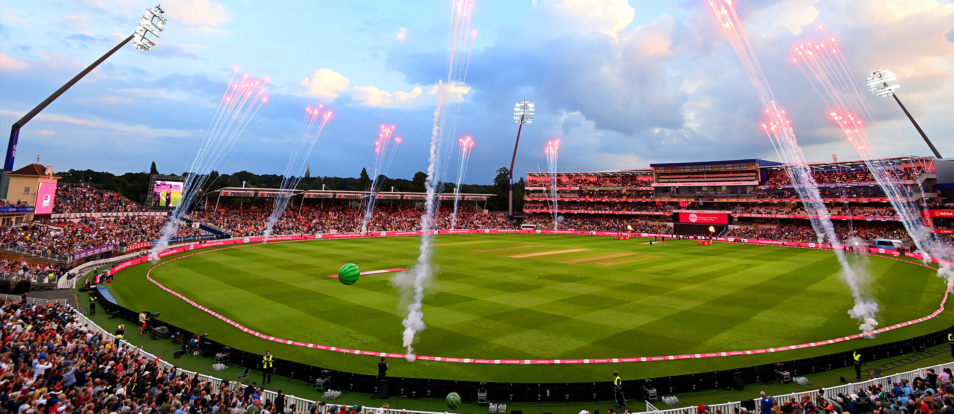 Edgbaston confirms ODI and Finals Day sell outs